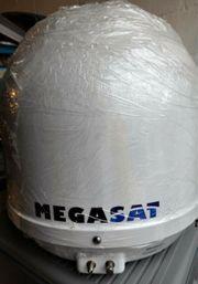 SATAntenne MEGASAT Campingman Portable 2