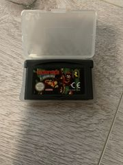 Donkey Kong Country GBA DS