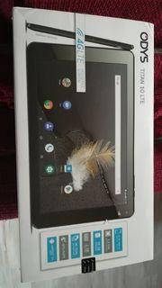 ODYS Titan 10 LTE Tablet