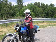 Verk meine Honda CB250 N