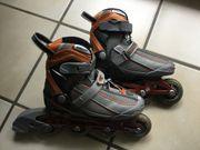 Roller Blades Gr 33 - 36