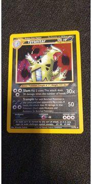 Despotar Pokemon Karte