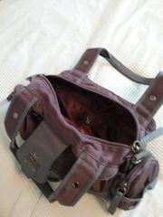 sansibar Handtasche in lila