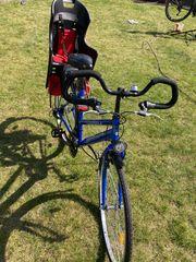 Damenrad Rahmen Größe 26