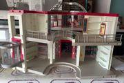 Playmobil Shopping Center 5485