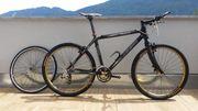 6 KG ultraleicht Fahrrad Steinbach