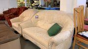 Sofa und Sessel - L061132