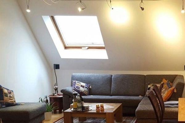 Couchgarnitur L Form Segmuller Manufaktur In Lauf Polster Sessel Couch Kaufen Und Verkaufen Uber Private Kleinanzeigen