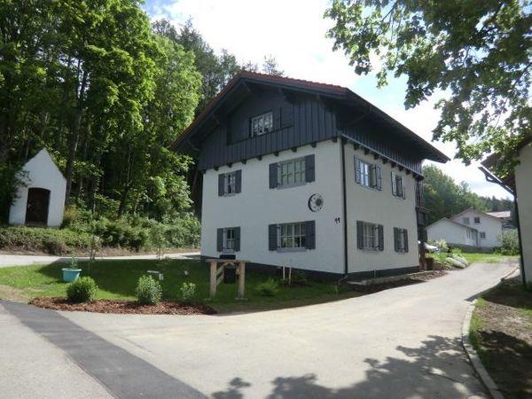 Gepflegtes Wohnhaus Im Landhausstil In Eppenschlag 1 Familien