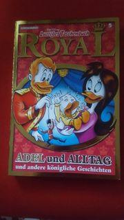 Disney Royal Adel und Alltag