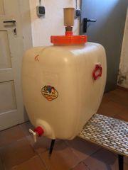 Mostfass 100 Liter