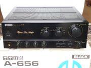 Pioneer Stereo Verstärker A-656