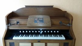 Jugendstil-Harmonium: Kleinanzeigen aus Buchen - Rubrik Tasteninstrumente