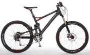 CUBE Stereo Fully Mountainbike DT