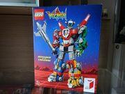 Lego Ideas 21311 Voltron Defender