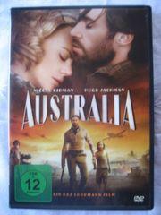 DVD s siehe Liste und
