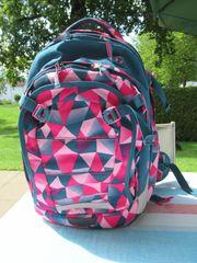 Satch Schultasche für Mädchen