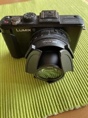 LUMIX DMC LX 7