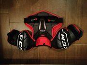 Eishockey Brustpanzer