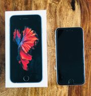 IPhone 6 S top Zustand