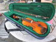 Kinder-Geige