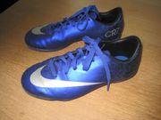 Fußballschuhe Nike Mercurial Gr 35