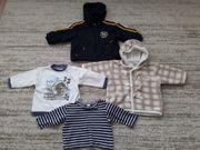 Babykleidung in Gr 50 56