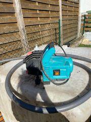 Gardena Gartenpumpe Bewässerungspumpe 3100l h