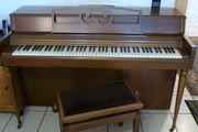 Wurlitzer Klavier - echtes Liebhaberstück
