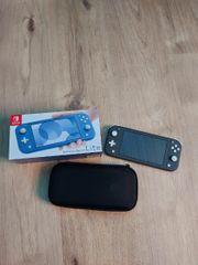 Nintendo Switch Lite Bundle TOP