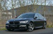 BMW 750Li xDrive M-Paket