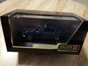 Faller 4375 Mercedes-Benz 200 8