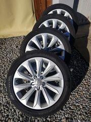 Audi Original 18 zoll