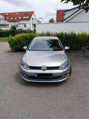 VW GolfVII 1 2 TSI