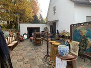 Hof-Verkauf von Kunst Antiquitäten kulturgutes