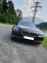 BMW 520d BJ 2011 Xenon