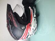 Motorad-Helm