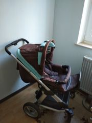ABC-Kinderwagen 3in1