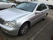 Mercedes c Klasse 180 Kompressor
