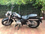 Suzuki Marauder 125 ccm