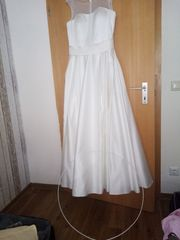 Brautkleid 40 42