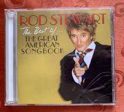 Rod Stewart - Best Of The