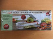 Maxx Cuisine Design Obst- Gemüseschneider