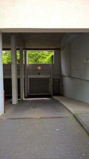 Tiefgaragenplatz in Köln-Mülheim zu vermieten