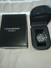 Armani Armbanduhr Herren