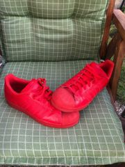 rote adidas superstar