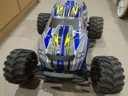 Monster Truck 1 8 Nitro-Verbrenner