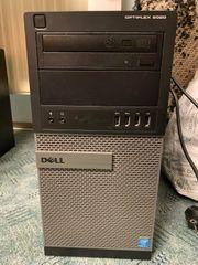 Dell Optiplex 9020 - Intel i5 - 8GB