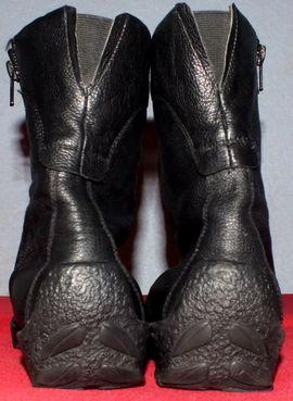 Schuhe, Stiefel - Damenstiefel Janet D Gr 38