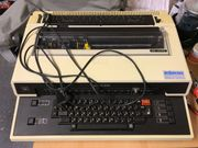 Elektrische Schreibmaschine Adler SE 1005